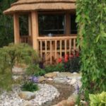 The Gazebo Makes Summer Time Fun Easy And Your Property More Valuable