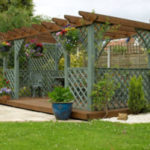 A Pergola Always Keeps Homeowners Cool In Style
