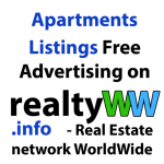 Apartments Listings. Advertise for Free – realtyWW