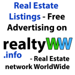 Real Estate Listings. International Network – realtyWW
