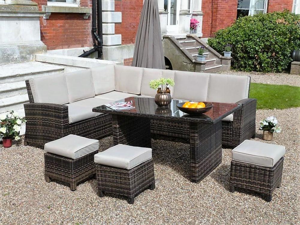 Kingston Rattan Garden Furniture Review