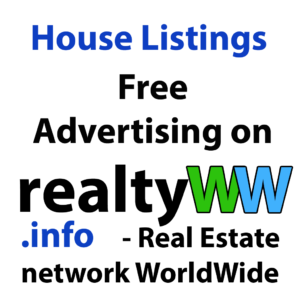 House Listings Distribution