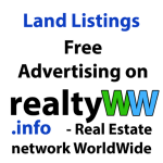 Land Listings. Advertise for Free – realtyWW