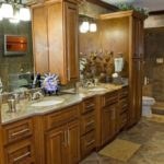 Bathroom Vanities Idea for Small Bathroom