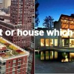 Why You Should Rent a House Instead of an Apartment