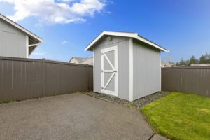 garden sheds for sale