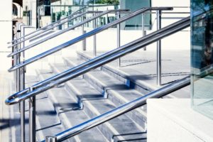 Make The Right Usage of Stainless Steel Balustrade