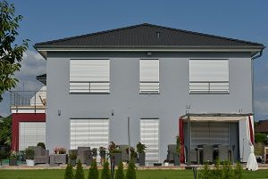 Security Roller Shutters Melbourne