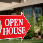 Tips for Running a Successful Open House