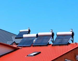 Top Seven Reasons Why Solar Hot Water Is the Best for Your Home, Especially During Winters