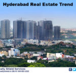 Hyderabad Real Estate Trend