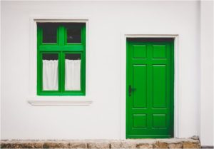 windows green