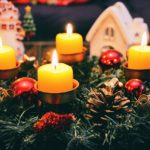 Last Minute Ideas: How To Decorate Your Home For Christmas