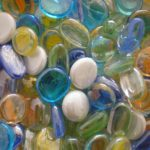 Four Things to Do With Glass Beads