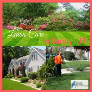 Budget-friendly Lawn Care – Sandy, UT Landscapers' Tips for a Good-looking Curb That Doesn't Cost Much