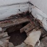 What Causes Wood To Rot, How To Prevent And Treat Rotten Wood