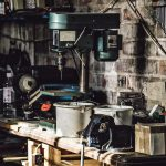 4 Things Every Garage DIY Workshop Should Have