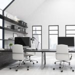 Top 3 Popular Office Desks and Workstations for A Modern Office