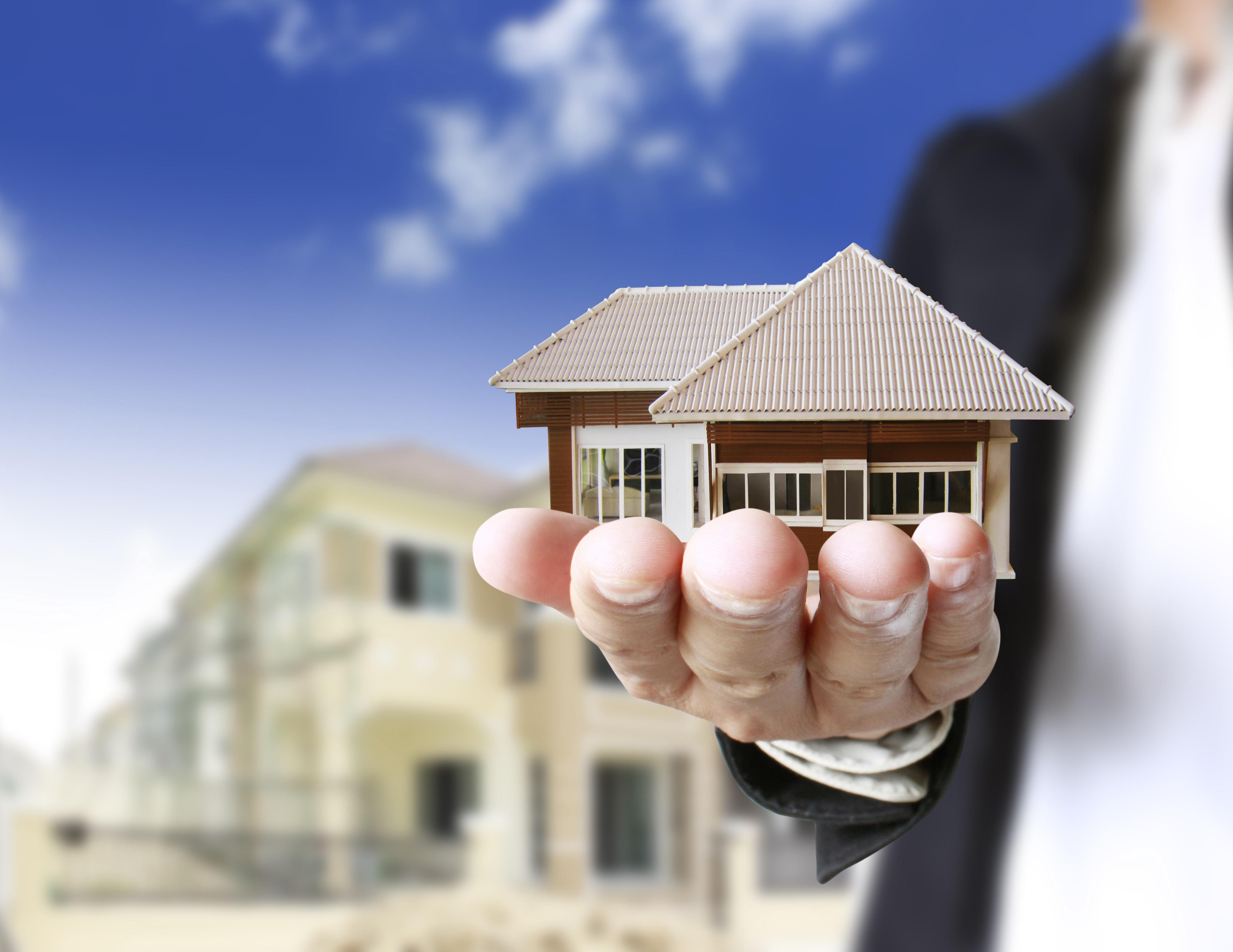 Процесс продажи квартиры в украине 2014