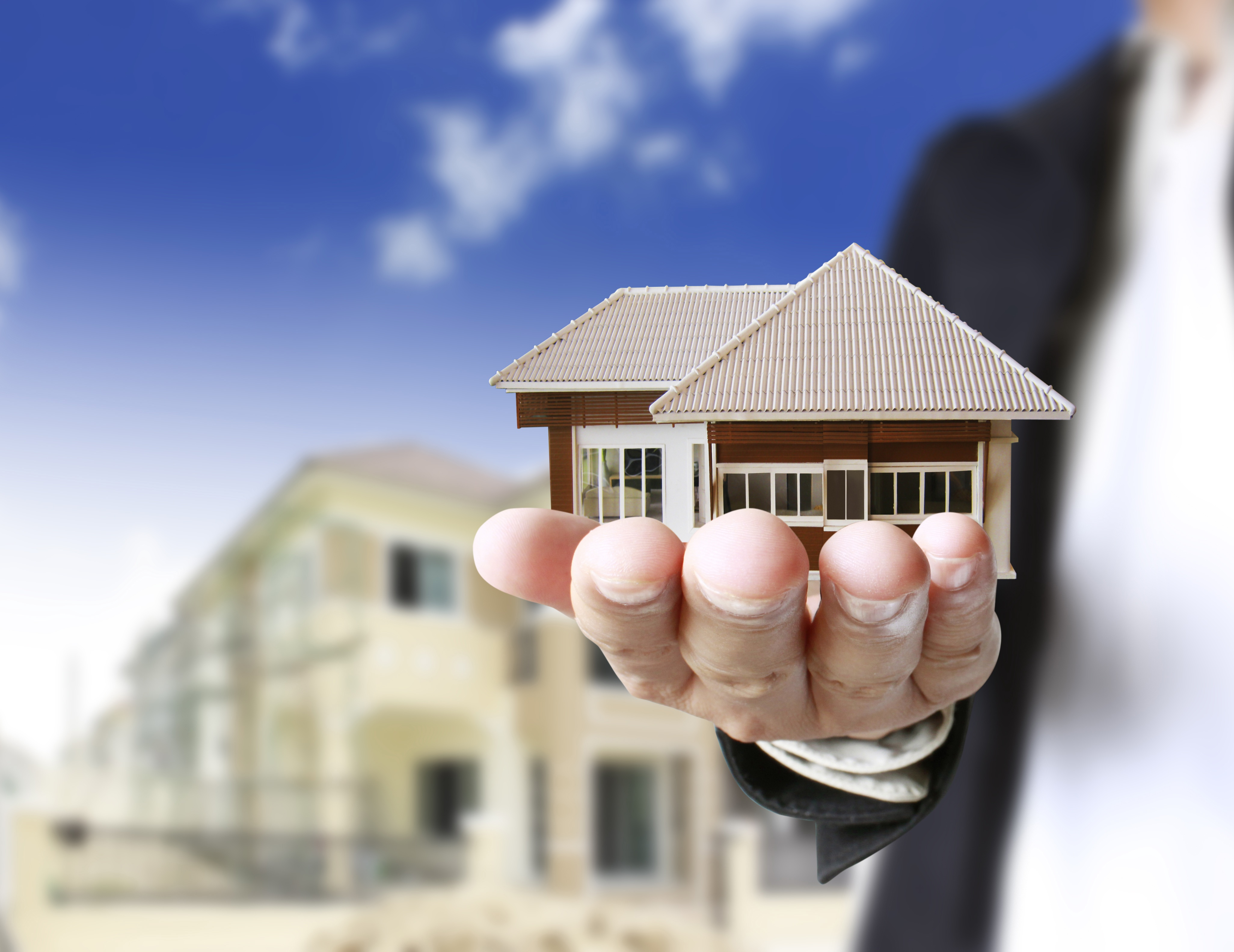 Продажа недвижимости процесс