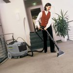 5 Reasons You Should Hire a Professional Carpet Cleaner