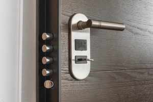 Electronic Lock Systems