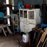 Different types of Work sheds