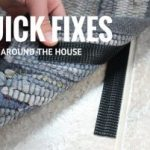 10 QUICK FIXES TO MAKE AROUND YOUR HOUSE