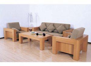 Re-polish old furniture
