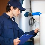 Hire Quick Emergency Service for Hot Water Repair