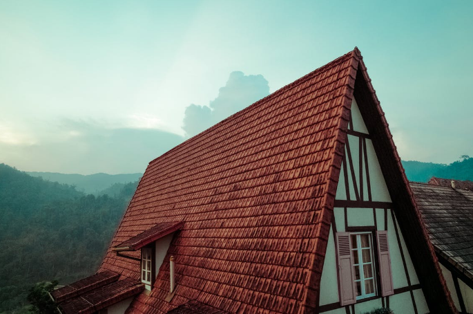 Extended Roofing Image