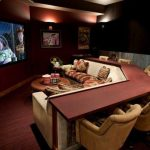 Keep Up with Modern Home Theater Trends