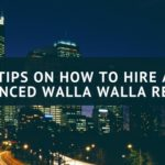 How to Hire An Experienced Walla Walla Realtors