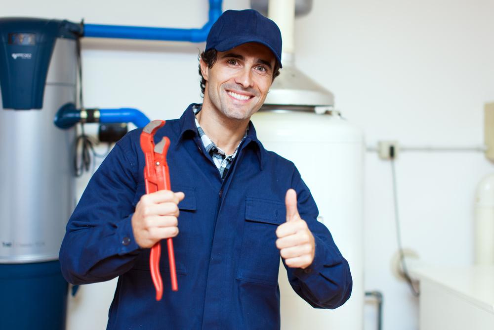 Professional Gas Plumbing