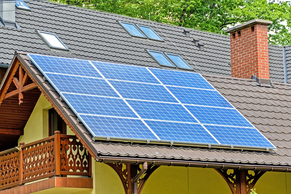 Should you Install Solar Panels?