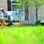 7 Lawn Mowing Tips for a Healthy Lawn of your home