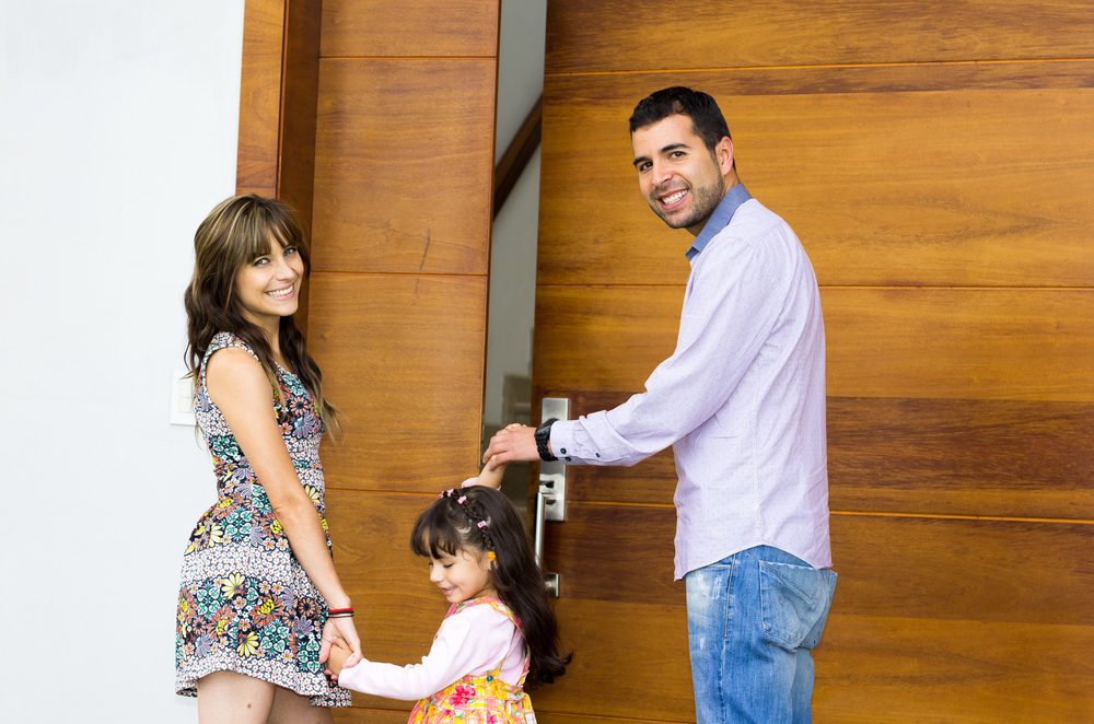 Advantages of Having security doors in Your Home