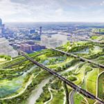 Massive New $600 Million Park Planned For Dallas