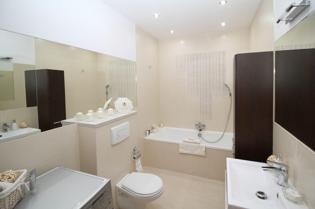 Led Bathroom