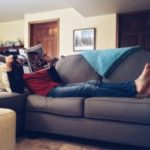 5 ways to de-stress your home