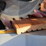 Miter Saw Safety Tips for Newbie Woodworkers
