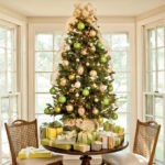 Christmas Decoration Ideas for Small Rooms