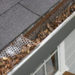 6 best tips for cleaning and repairing rain gutters