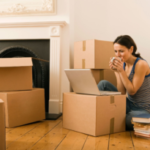 Six Tips to Help You Move in a Hurry