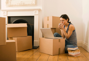 Best Long Distance Moving Company in Dubai