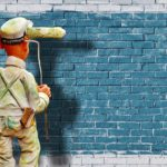 Top 5 Things to Consider before Hiring a Commercial Painting company