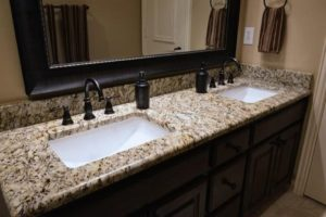 bathroom-vanity-with-granite-top