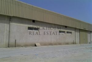 A Guide On Warehouse For Rent In Ajman!