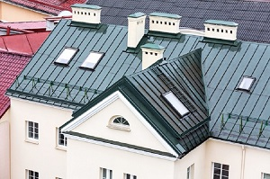 What Are the Various Options in Metal Roofing Materials?