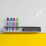 How to Transform Your Wall Into a Whiteboard Using Dry Erase Paint